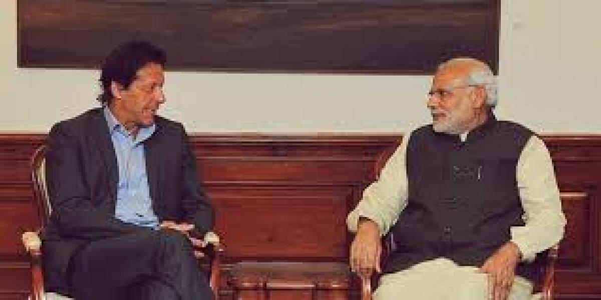 No trade with India: Pakistan Prime Minister Imran Khan