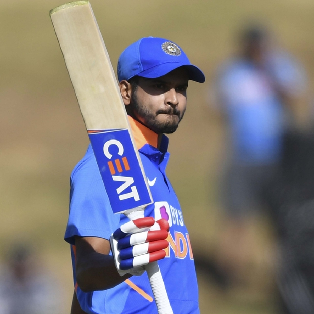 Flexible batting positions for India A helped, Shreyas Iyer says