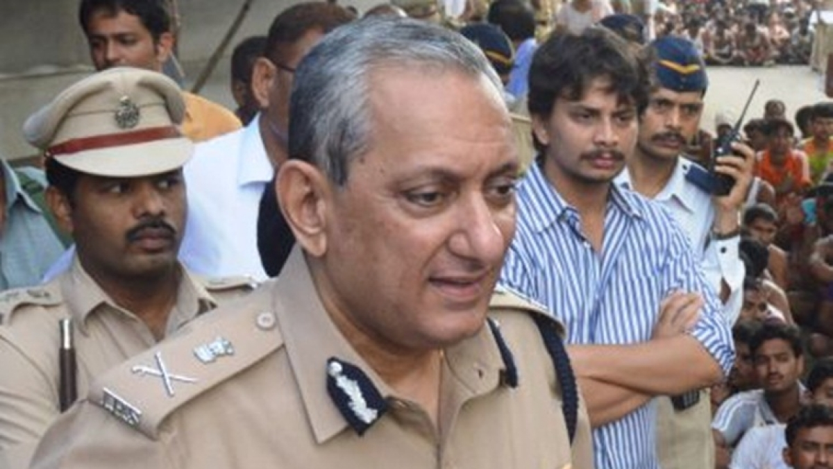 'LeT had planned for Ajmal Kasab to die as Bengaluru's Samir Chaudhari': Rakesh Maria in his book
