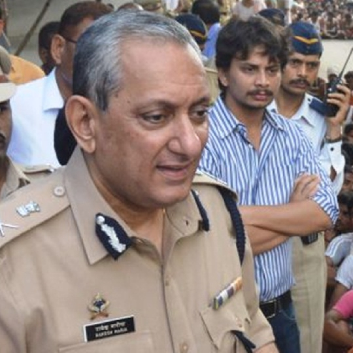 'LeT had planned for Ajmal Kasab to die as Bengaluru's Samir Chaudhari': Rakesh Maria in his book