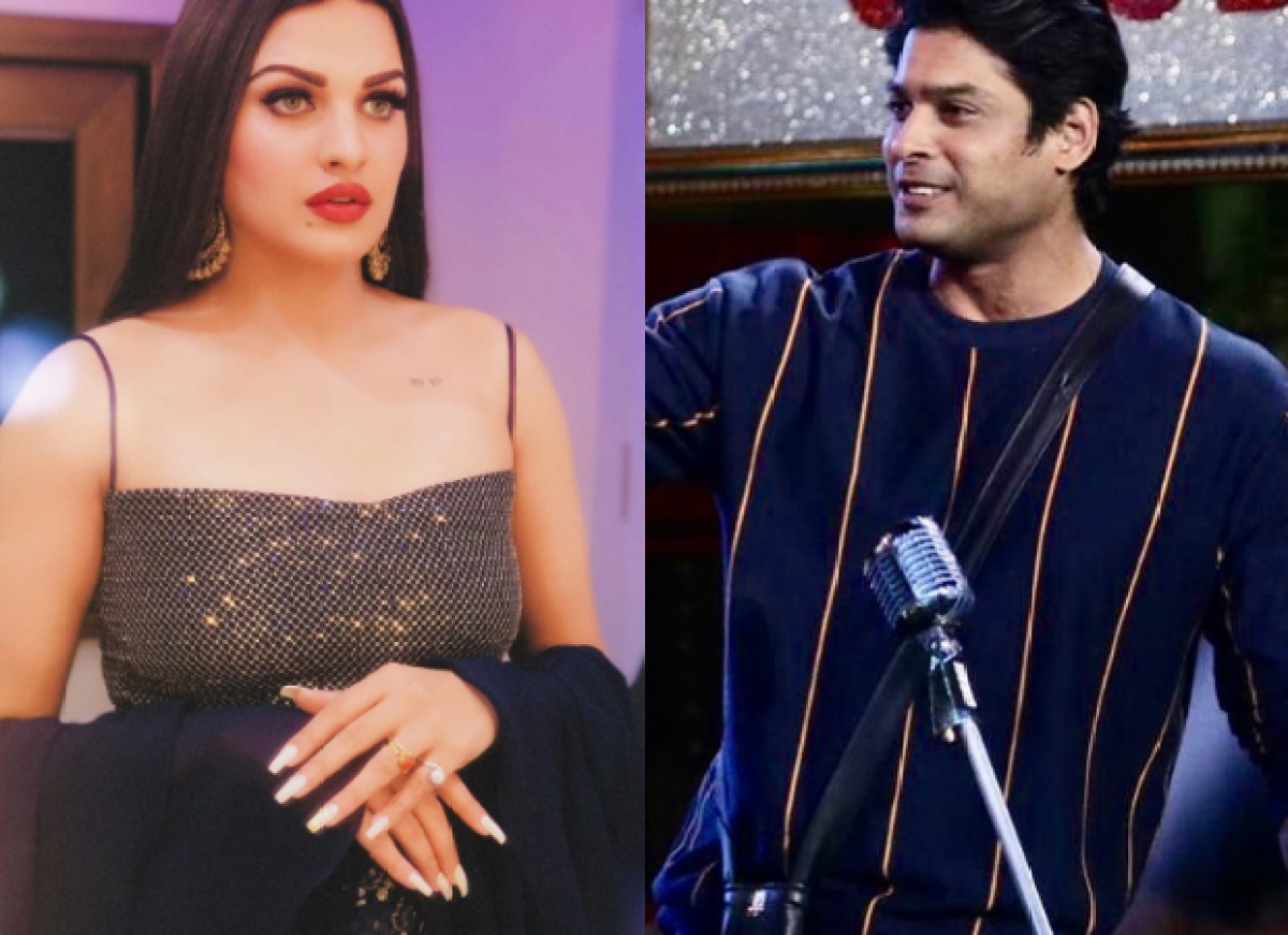 Bigg Boss 13: Asim Riaz's girlfriend Himanshi Khurana says Sidharth Shukla should learn to respect women