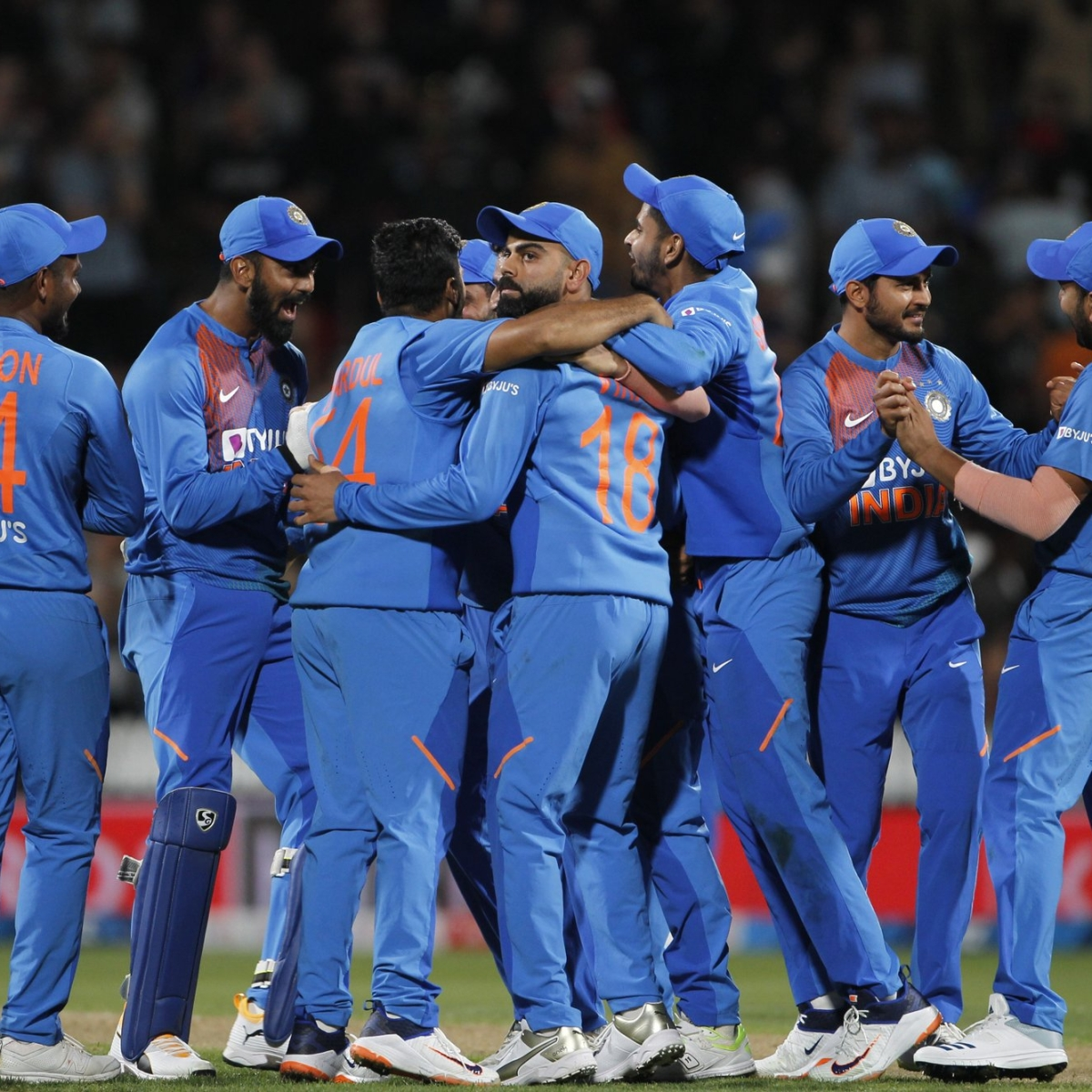 NZ vs IND 4th T20I: Virat Kohli and team fined 40% match fee for maintaining slow over-rate