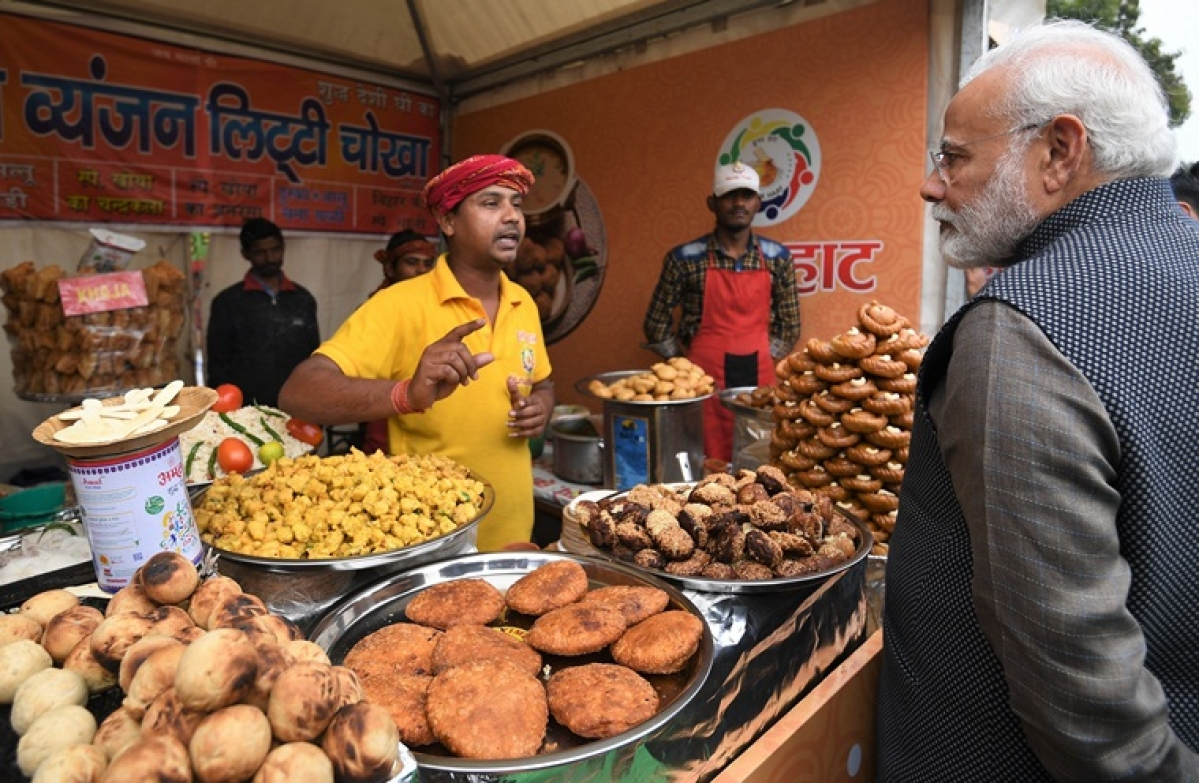 PM Modi relishes Litti Chokha - Why we love Bihar's delectable favourite
