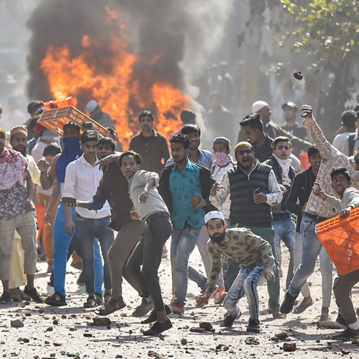 Tracking the messenger? Why are cops calling journalists covering Delhi Riots 2020?