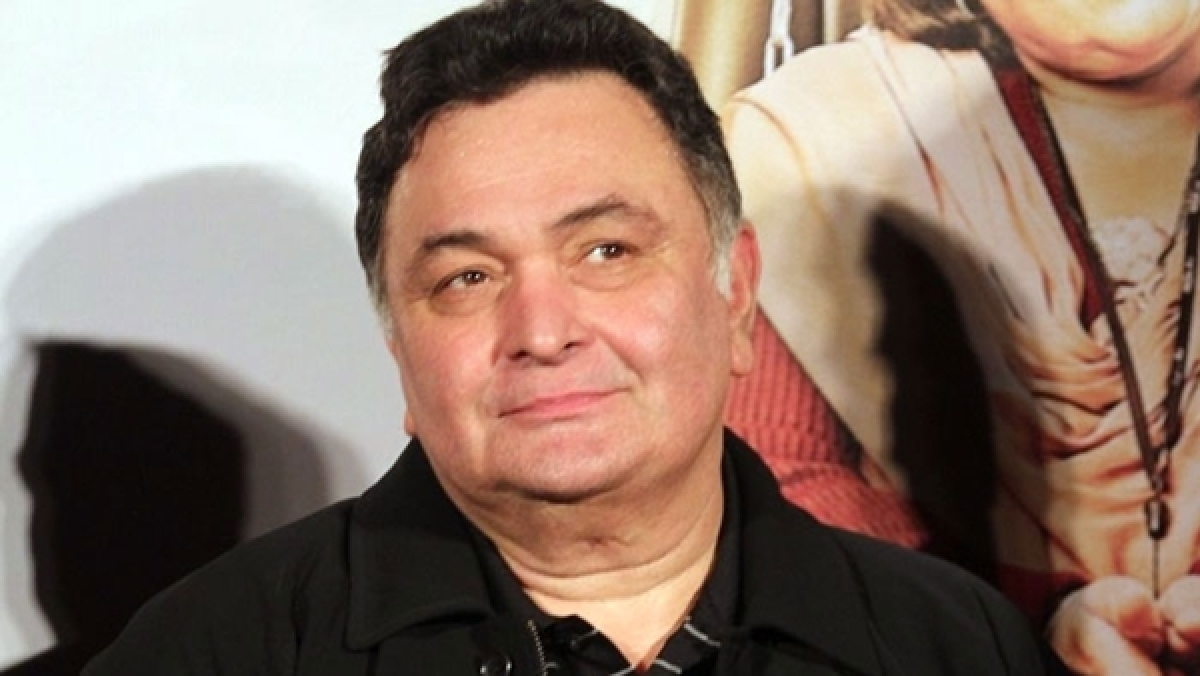 Day after Irrfan Khan, Rishi Kapoor dies at 67 due to cancer
