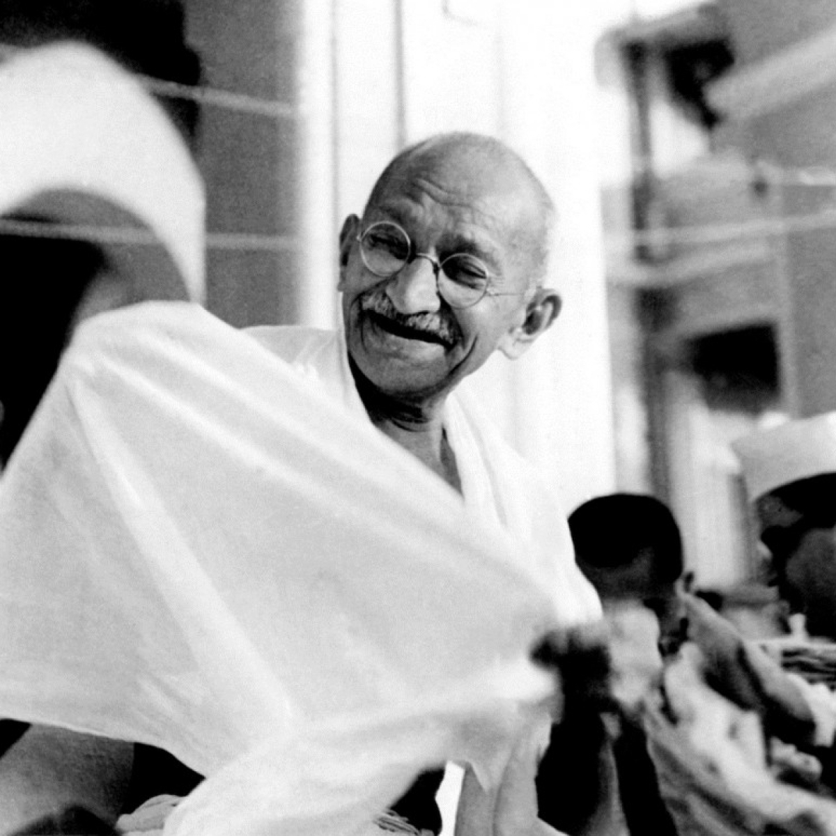 'A nation is dumb without a national language': Twitter irked as Panchayati Raj Ministry shares quote attributed to Mahatma Gandhi