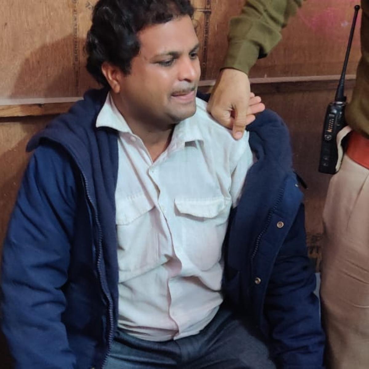 Indore: Health dept, cops nab quack