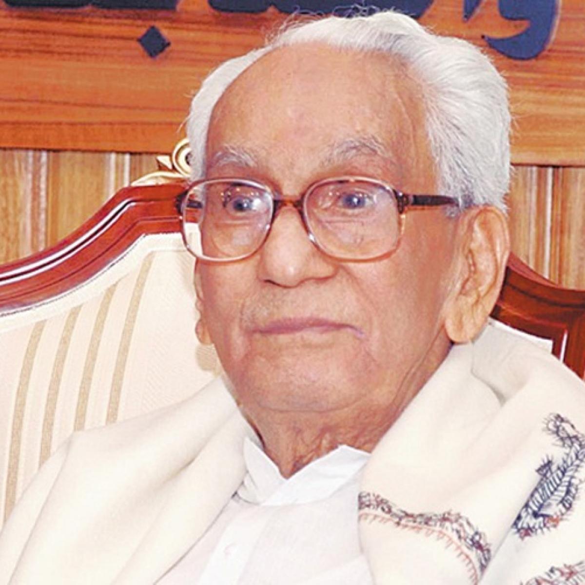 This Day 25 Years Ago with FPJ: Reprieve for Kerala CM Karunakaran