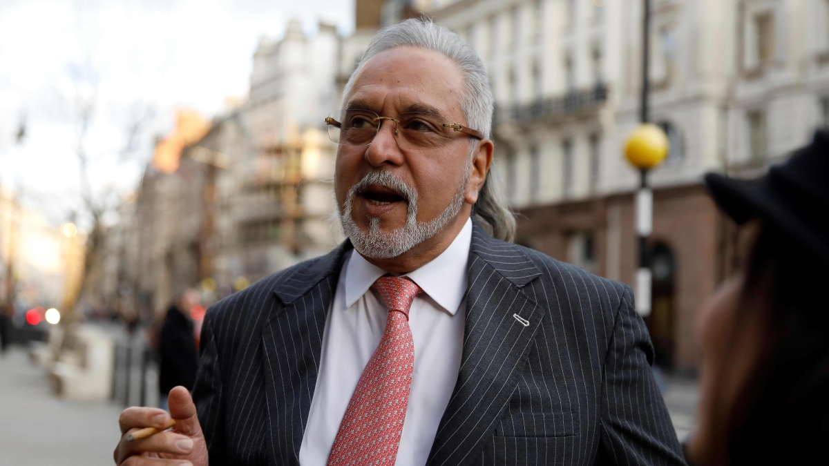 Vijay Mallya asks FM to consider his offer to repay Kingfisher Airlines' dues