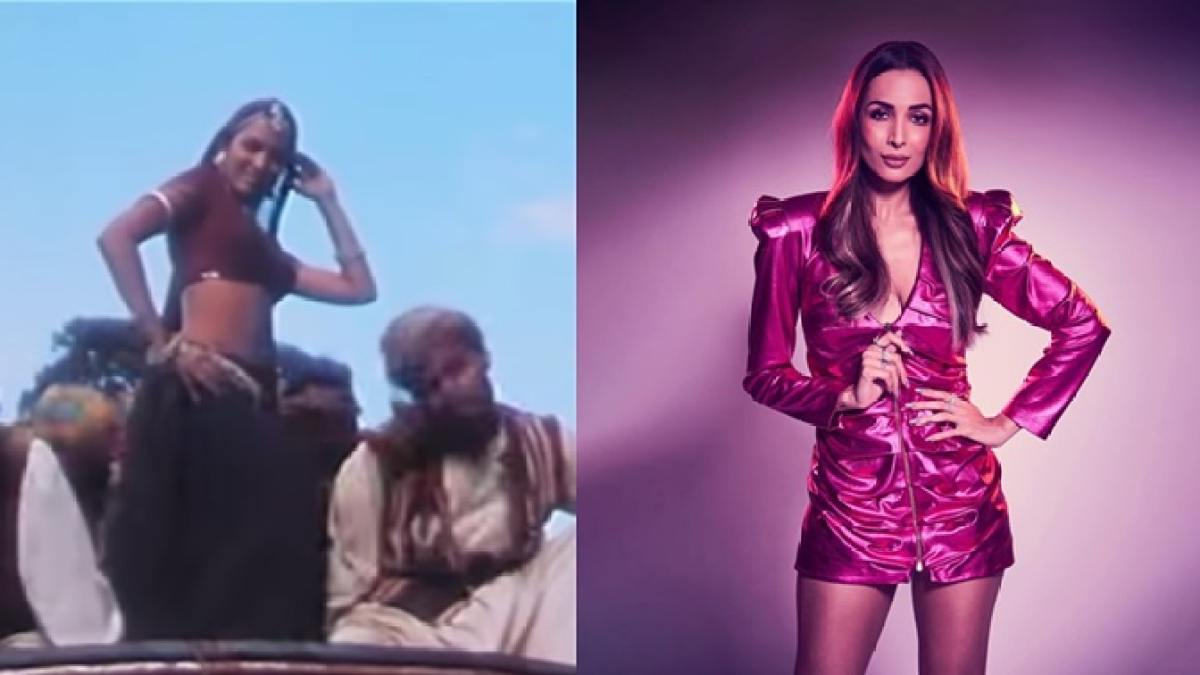 'Don't tamper with it': Malaika Arora's take on recreating the iconic song 'Chhaiya Chhaiya'