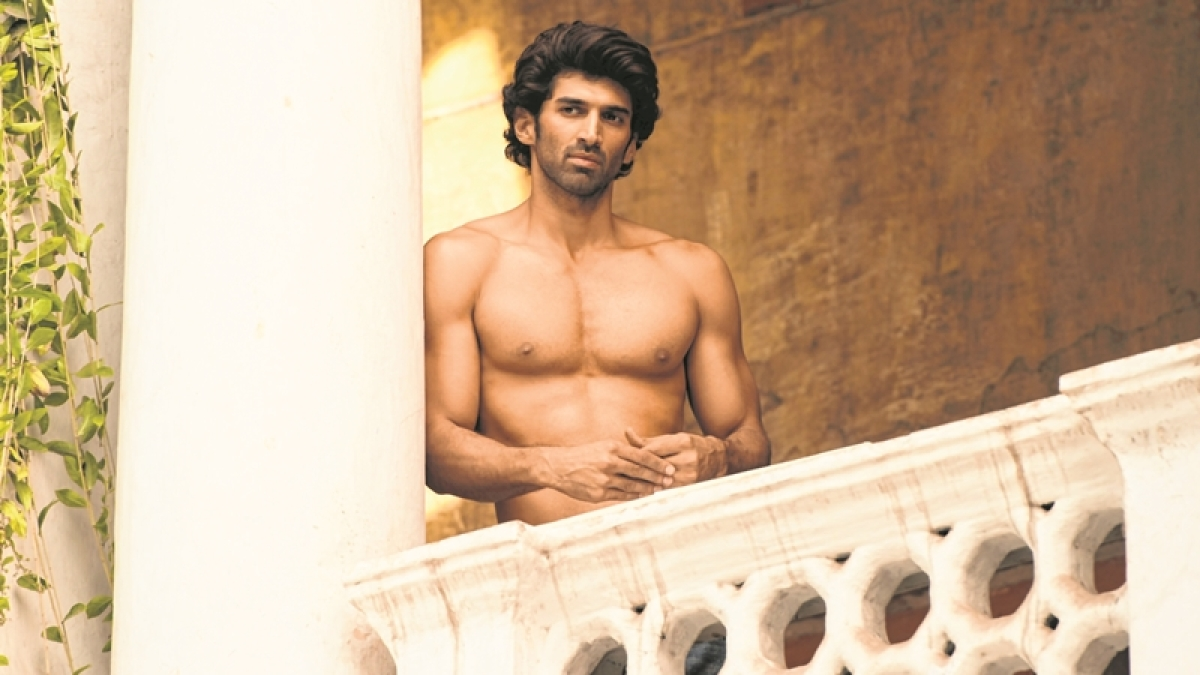 Second act: After a series of duds, Aditya Roy Kapoor seems to have turned the tide with Malang