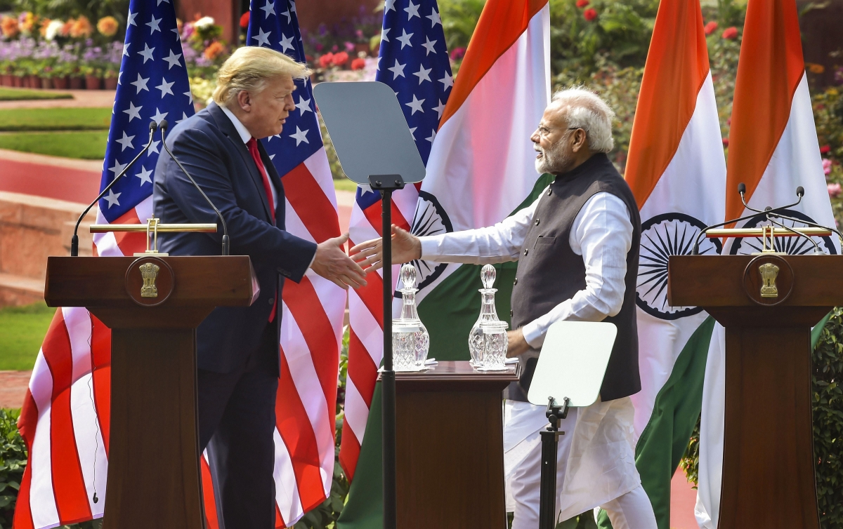 US President Donald Trump and PM Modi issue joint press statement: 5 key takeaways