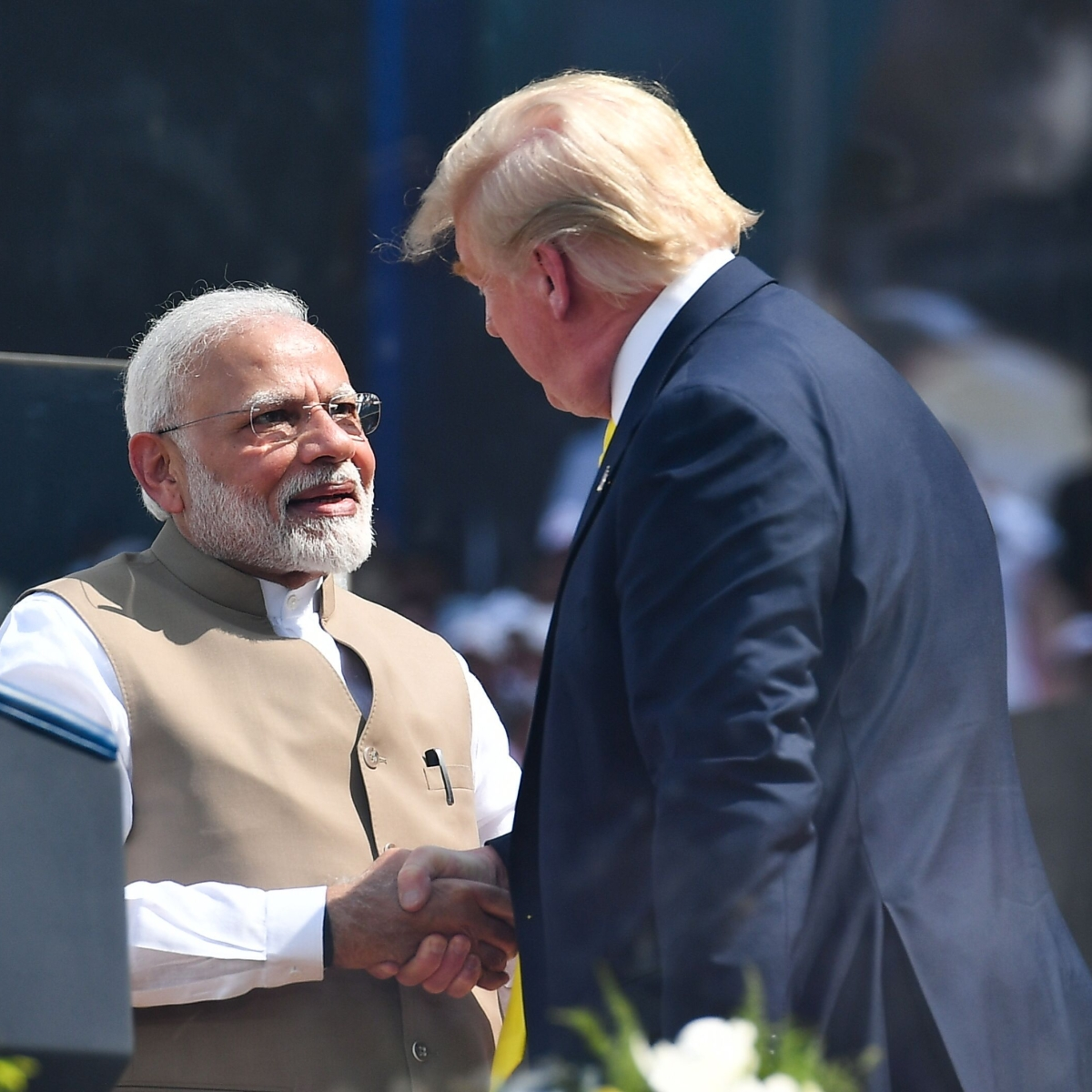 'Modi started off as chai wala...': Trump calls PM 'shining example' of how Indians can achieve anything