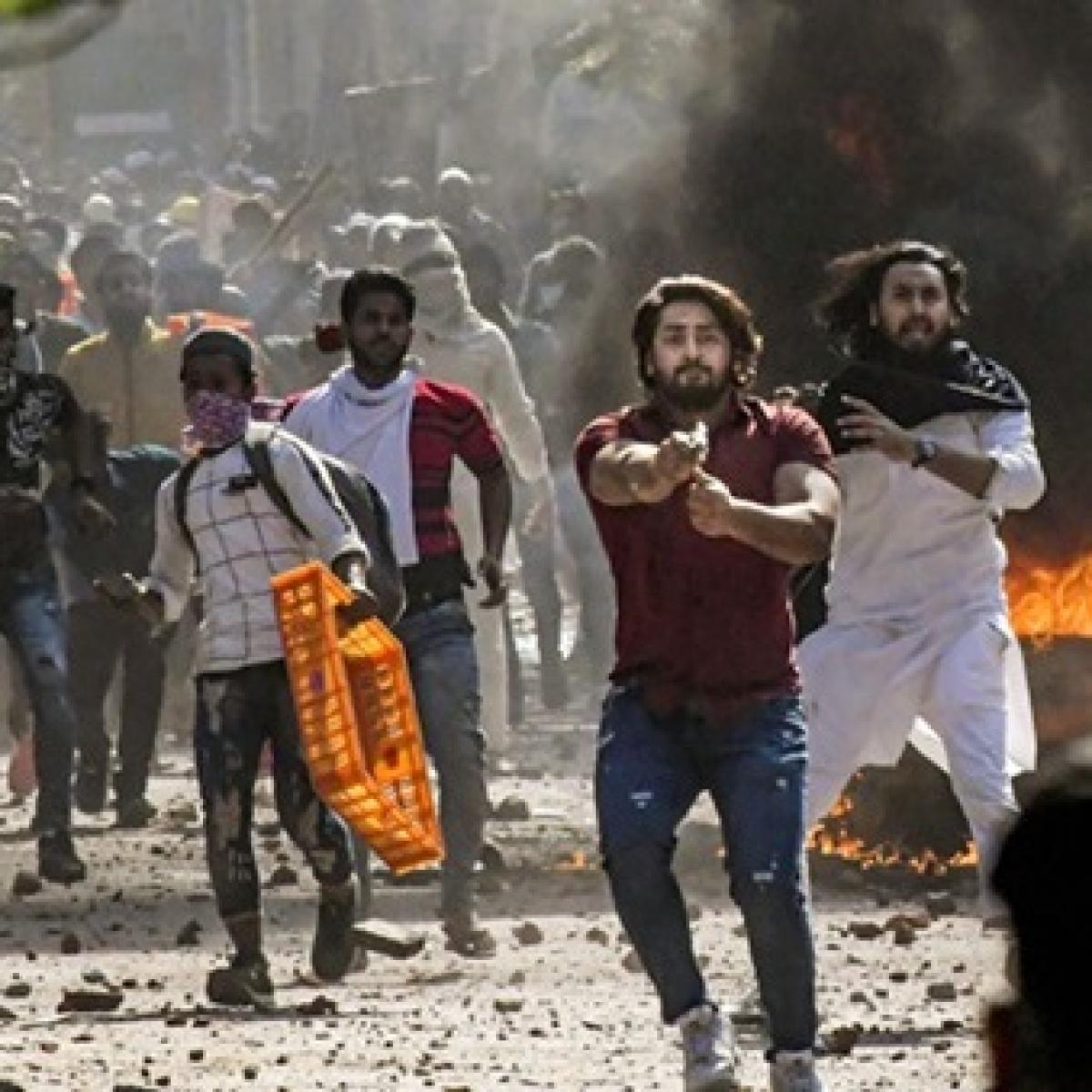 'Mini Pakistan nahin mini Syria ban gaya hai': Rangoli Chandel on Delhi violence amid anti-CAA protests