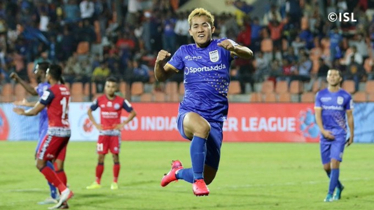 ISL: Mumbai City FC notch up injury-time win over Jamshedpur FC