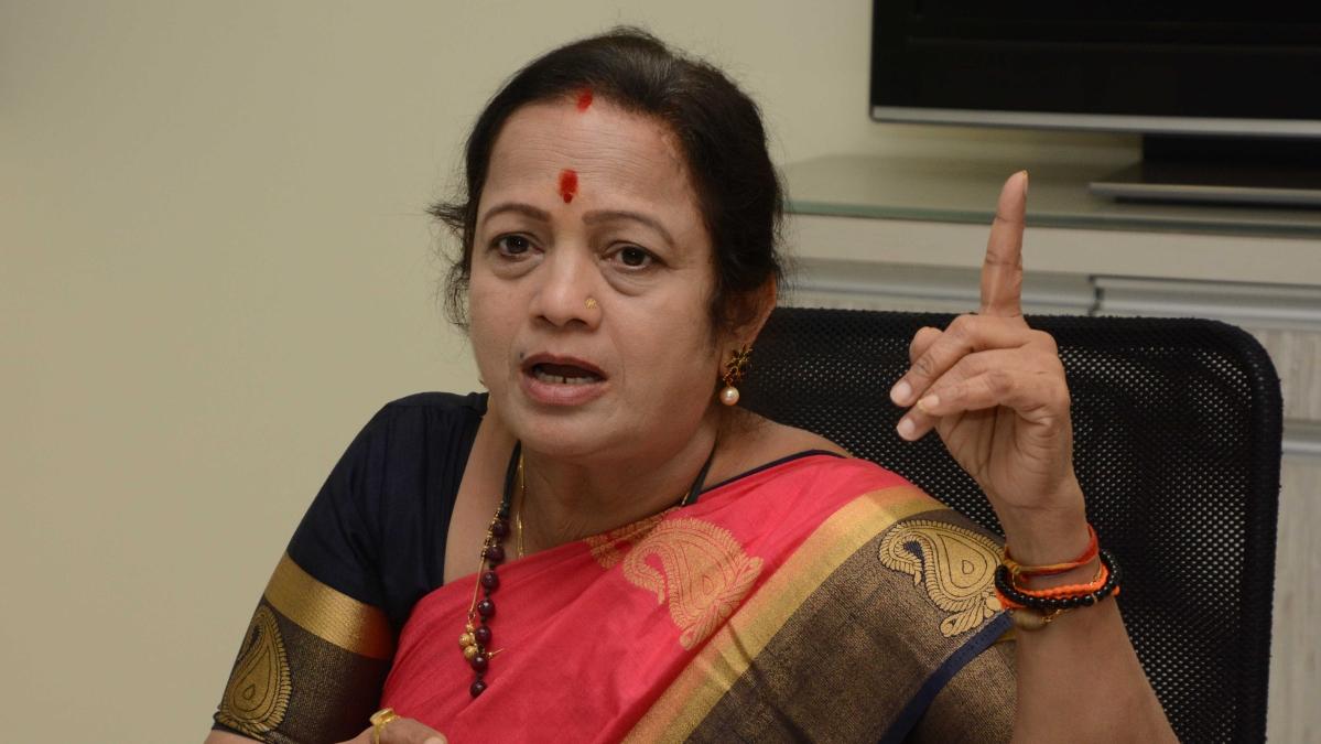 Mumbai Mayor Kishori Pednekar wants to rid city of abandoned, isolated structures