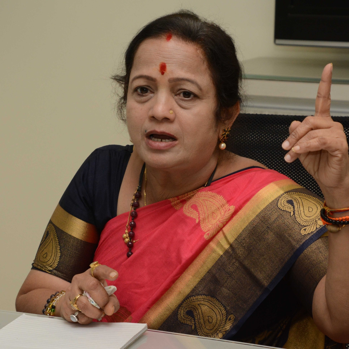 BMC and citizens must work together: Mumbai Mayor Kishori Pednekar
