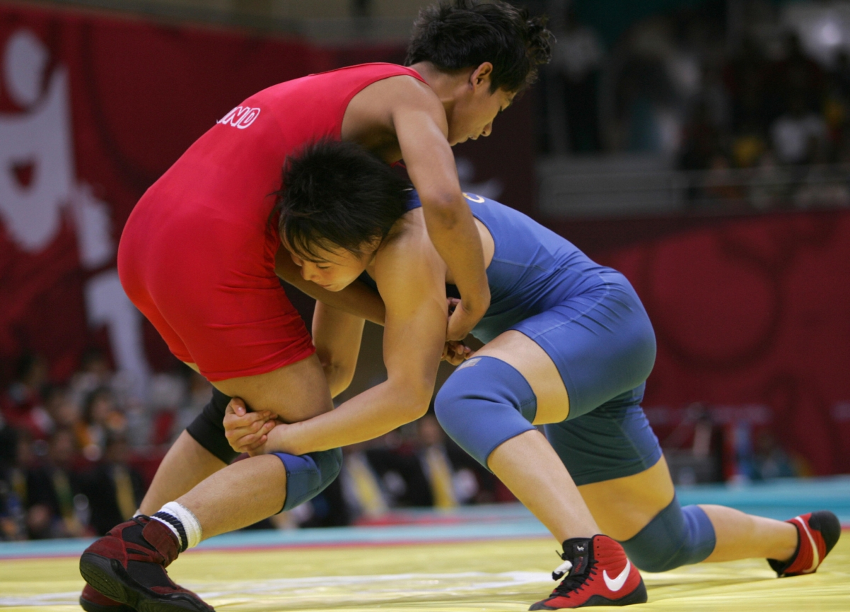 Chinese wrestlers denied visas by India due to coronavirus outbreak
