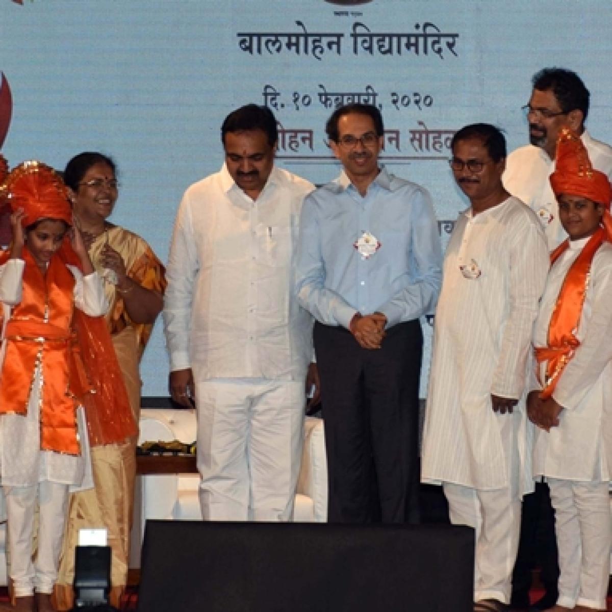 Maharashtra CM Uddhav Thackeray picks Matoshree over Varsha