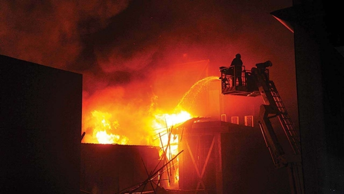 Chatter that Matters: Are those flouting fire safety norms being let off easily?