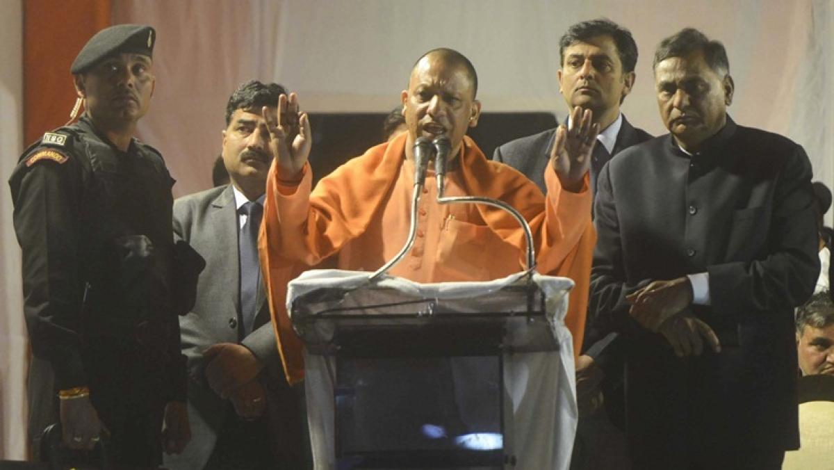 Uttar Pradesh Bypolls: Yogi Adityanath wins 'Mini-Assembly' elections