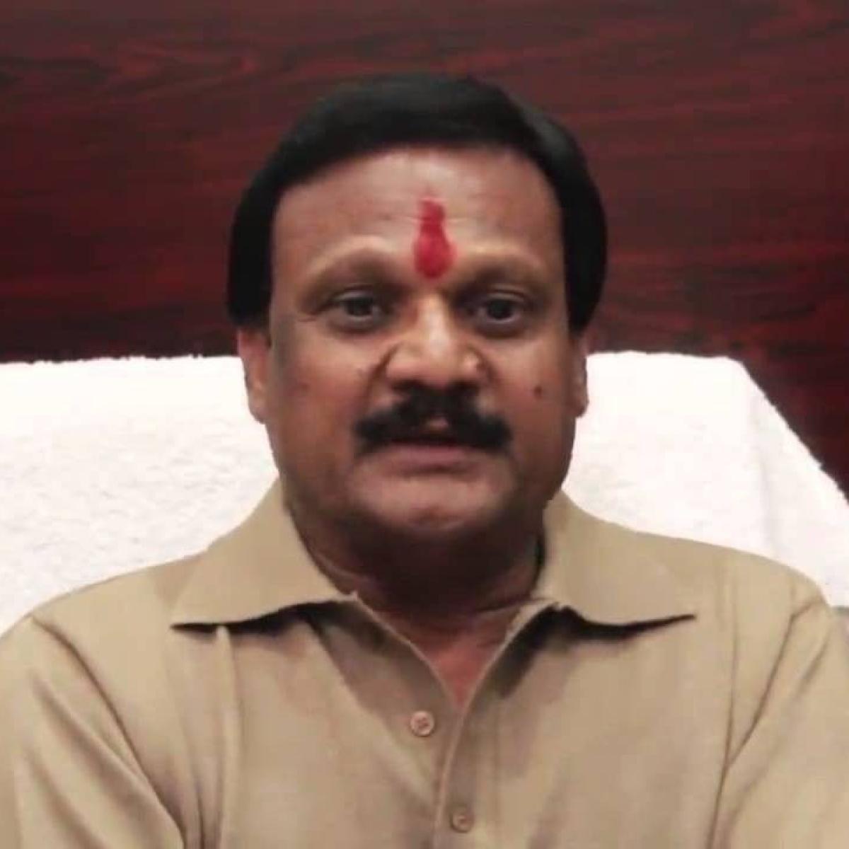 Madhya Pradesh: MLA Sajjan Singh Verma blasts state govt for selling liquor