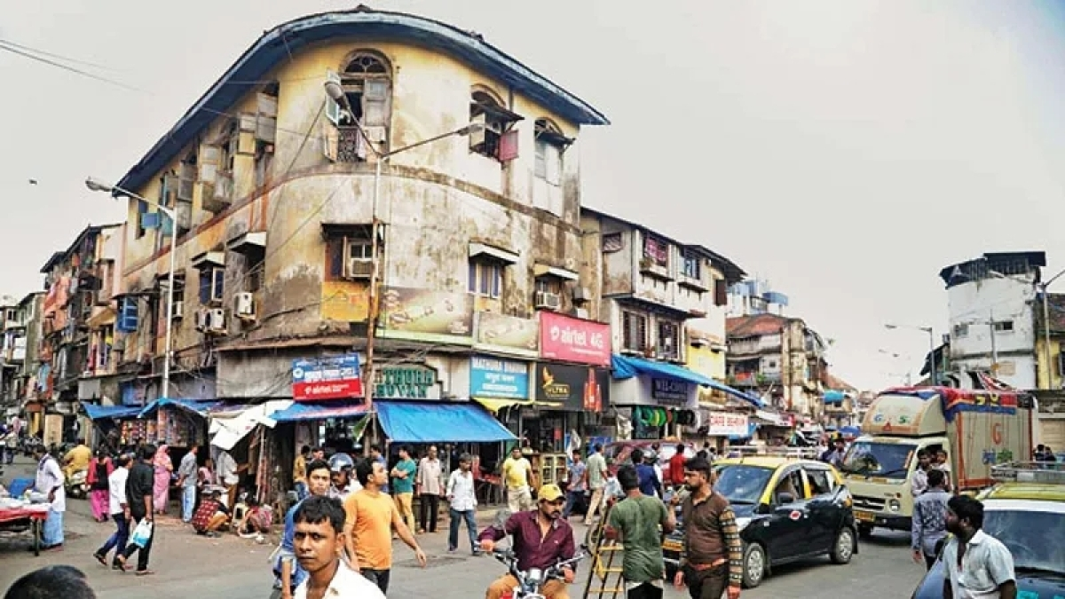 Mumbai: Government gives a nod to Kamathipura cluster redevelopment work