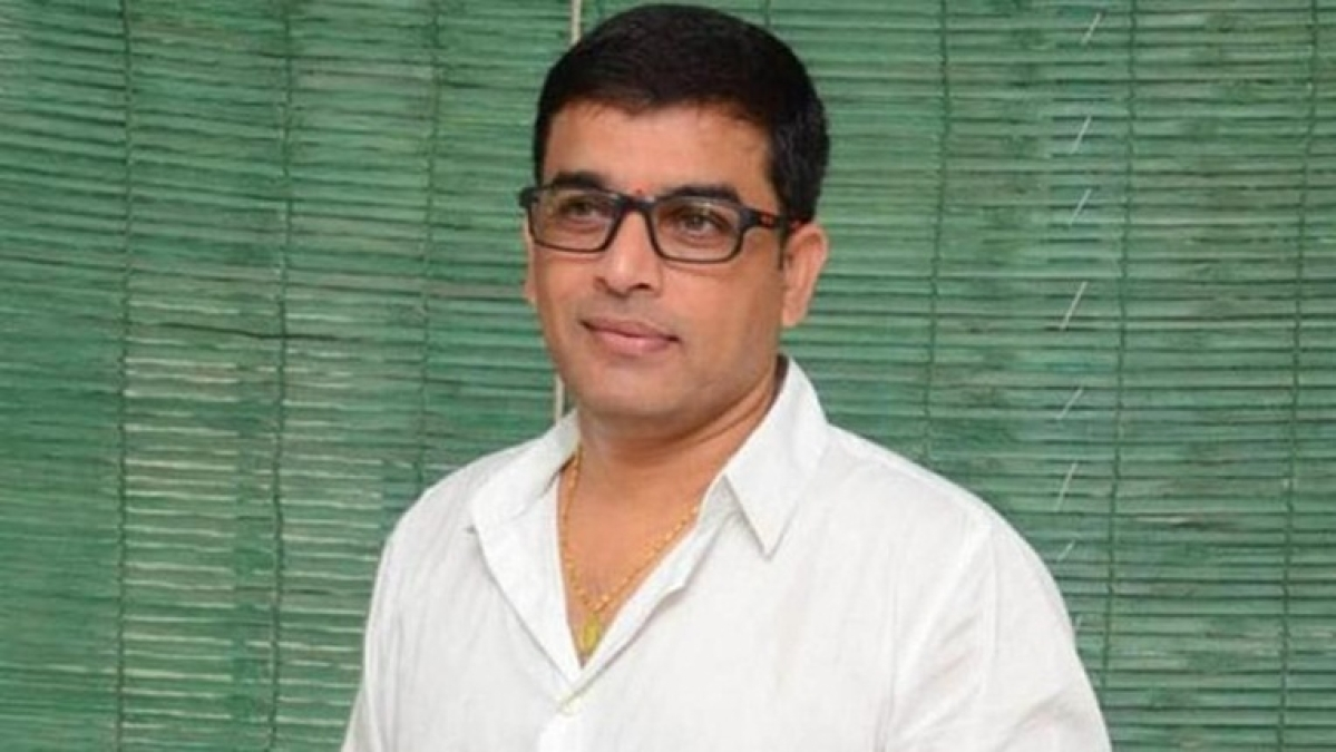 Dil Raju tied the knot for the second time at intimate wedding in Dubai?