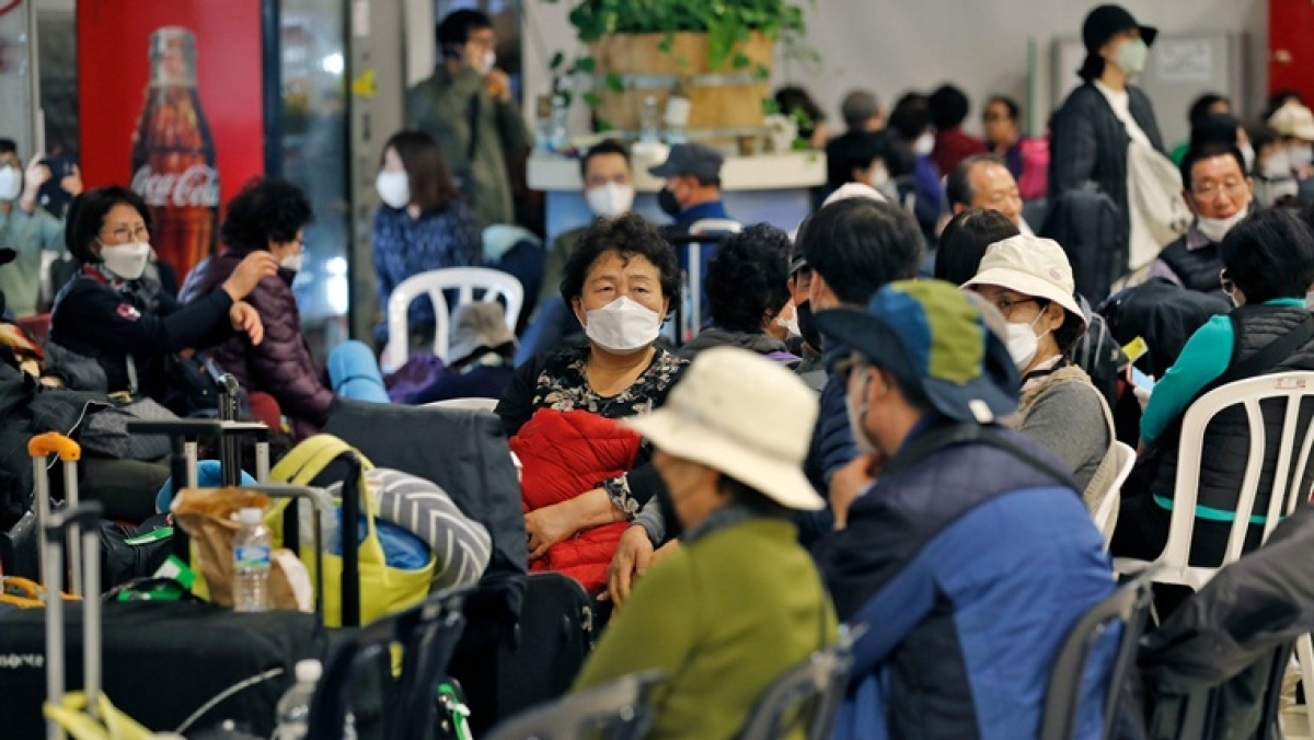 China's coronavirus death toll rises to 2,663