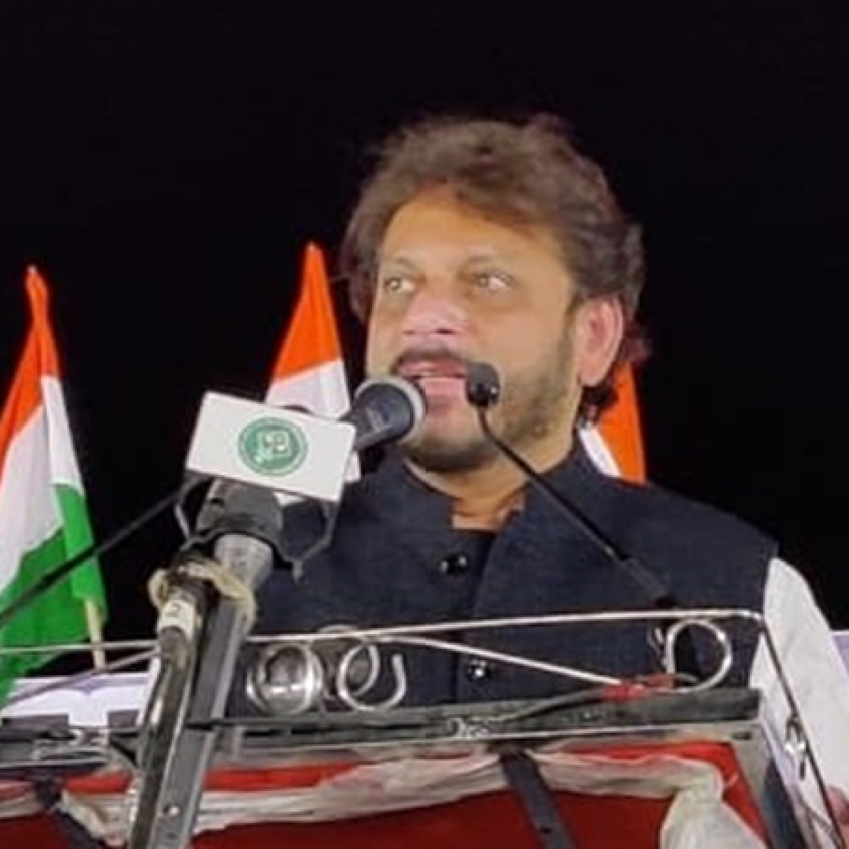 Waris Pathan says 15 crore Muslims can 'dominate' 100 crore Hindus, gets panned