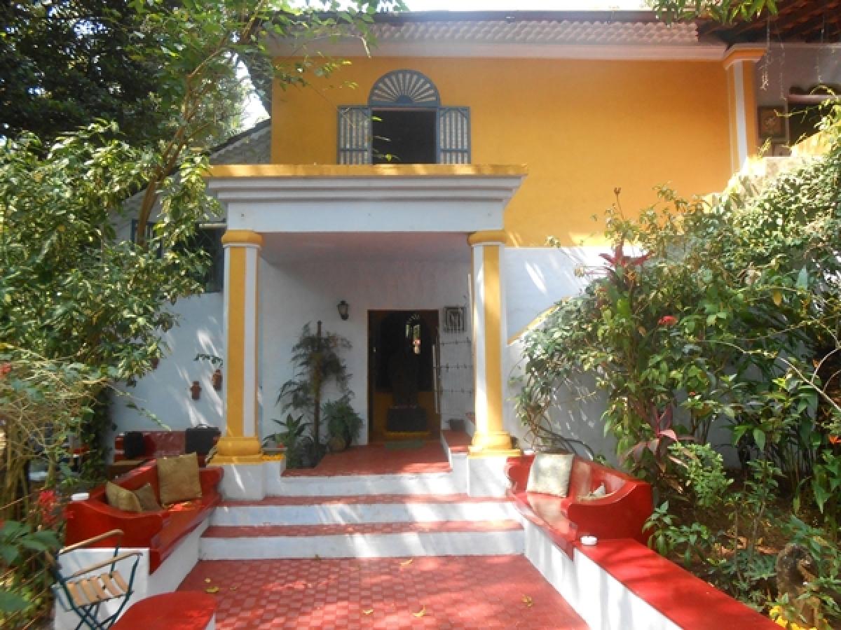 Remembering Wendell Rodricks: Taking a walk down memory lane to Casa Dona Maria