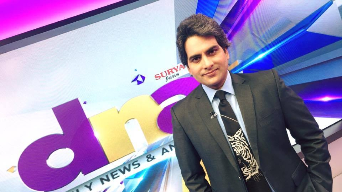 28 Zee News employees test positive for COVID-19; Sudhir Chaudhury shares statement