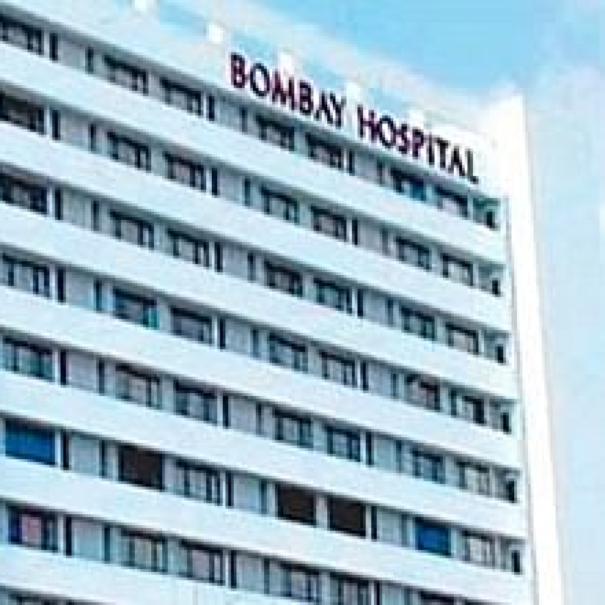 Bombay Hospital: Cop claims doc charged Rs 1L for free operation