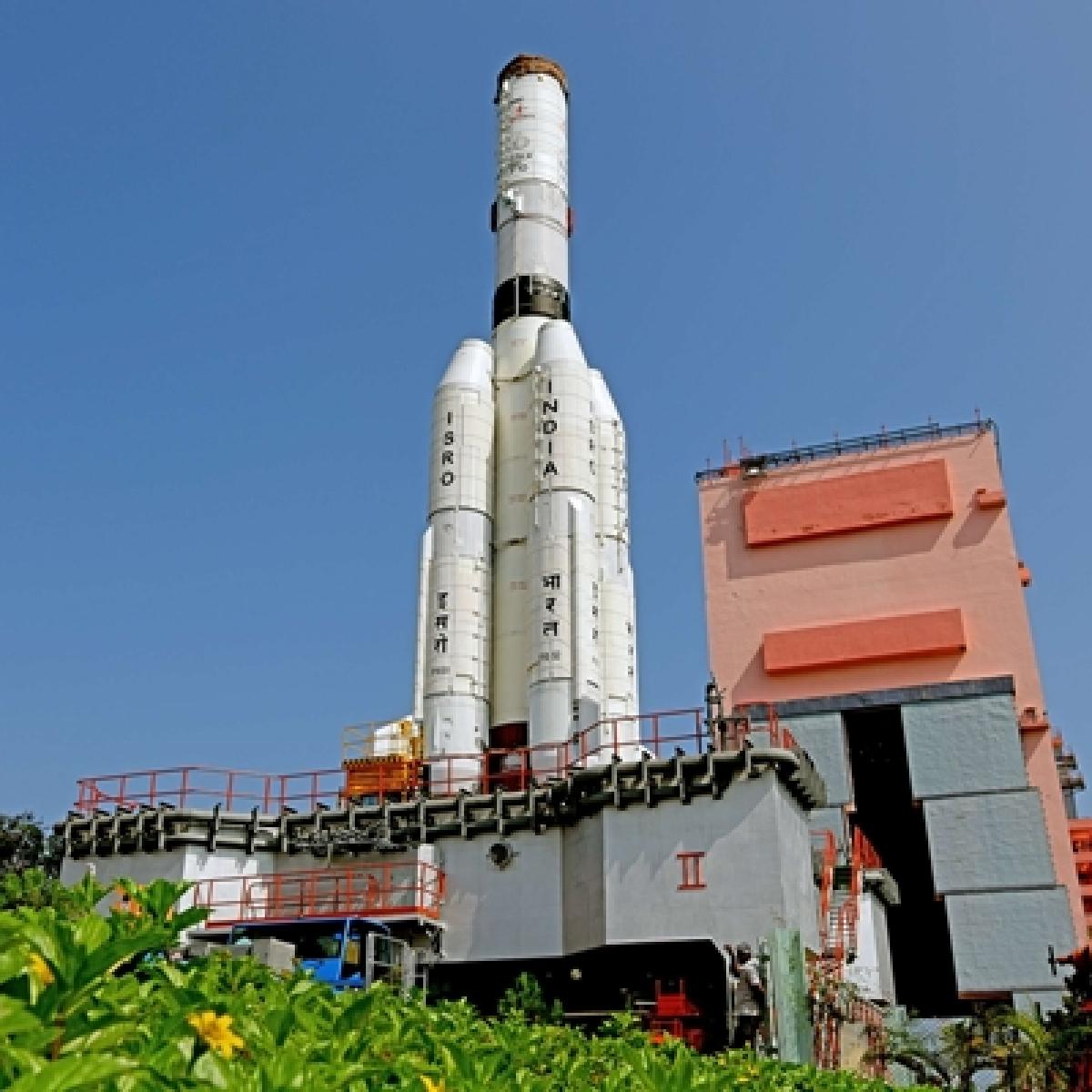 ISRO to launch geo imaging satellite, GISAT-1 from Satish Dhawan Space Centre in Sriharikota on March 5