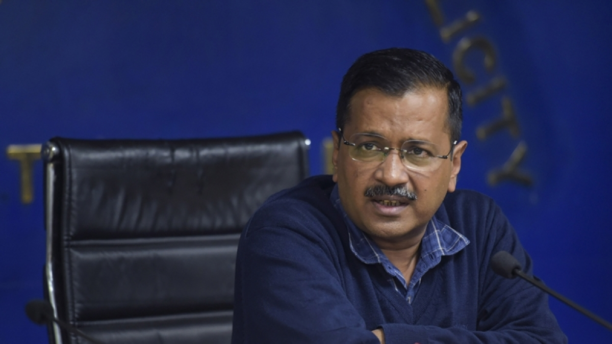 What was the Kejriwal govt ad on Sikkim that stoked such a huge controversy?