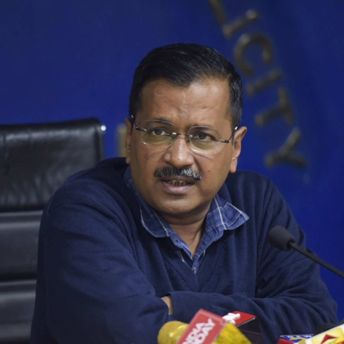 Hathras gang-rape: Kejriwal raps UP govt for cremating teen's body at night against Hindu customs