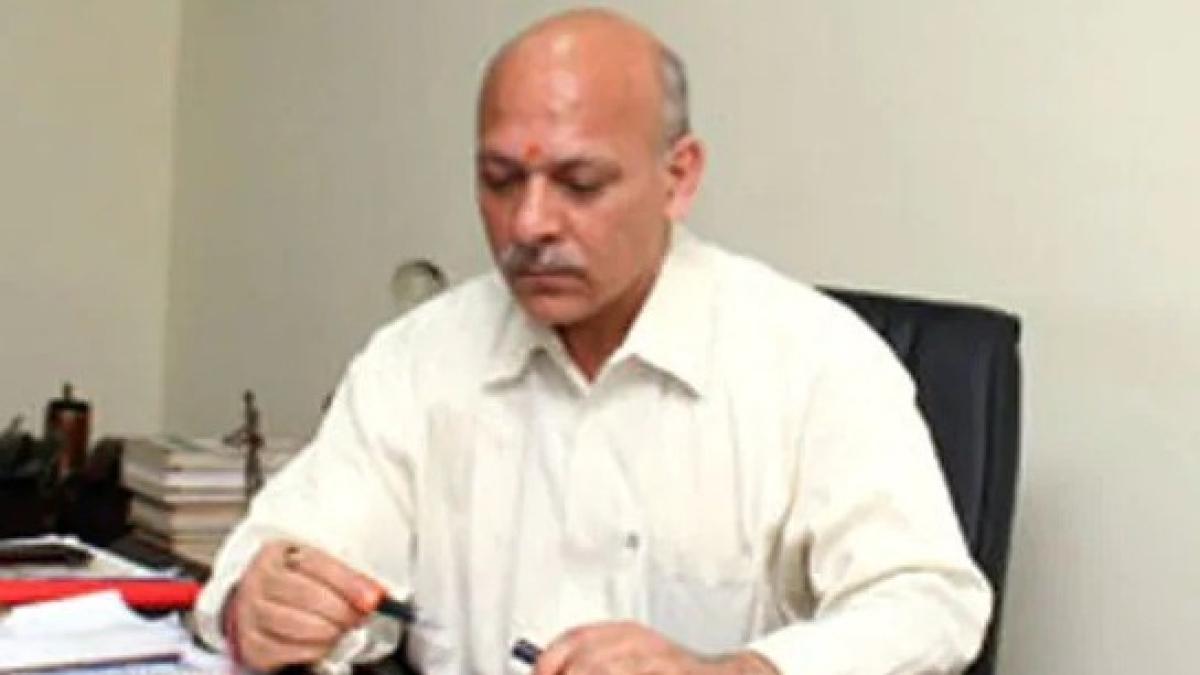 Key Modi aide makes comeback to PMO