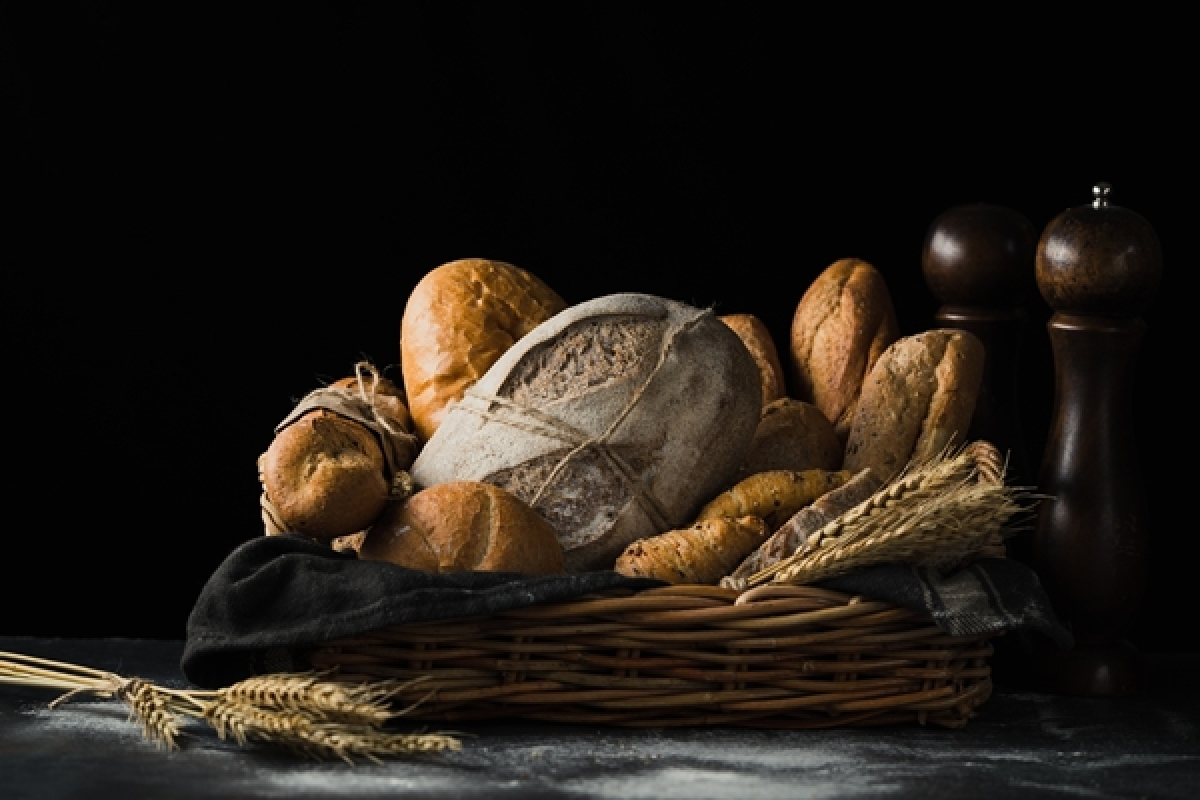 The perfect loaf: Gita Hari writes about the therapeutic art of baking your own bread