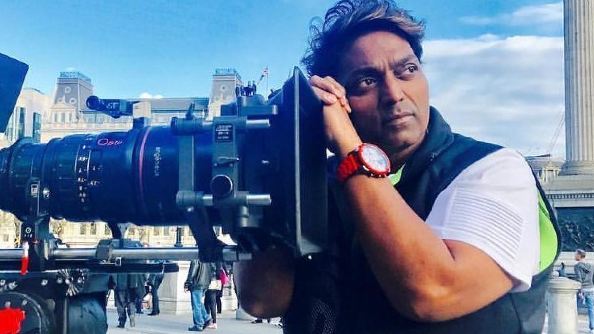 FIR against choreographer Ganesh Acharya for 'sexual harassment'