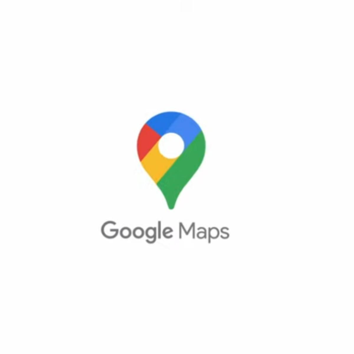 Google Maps unveils new logo to mark 15th anniversary