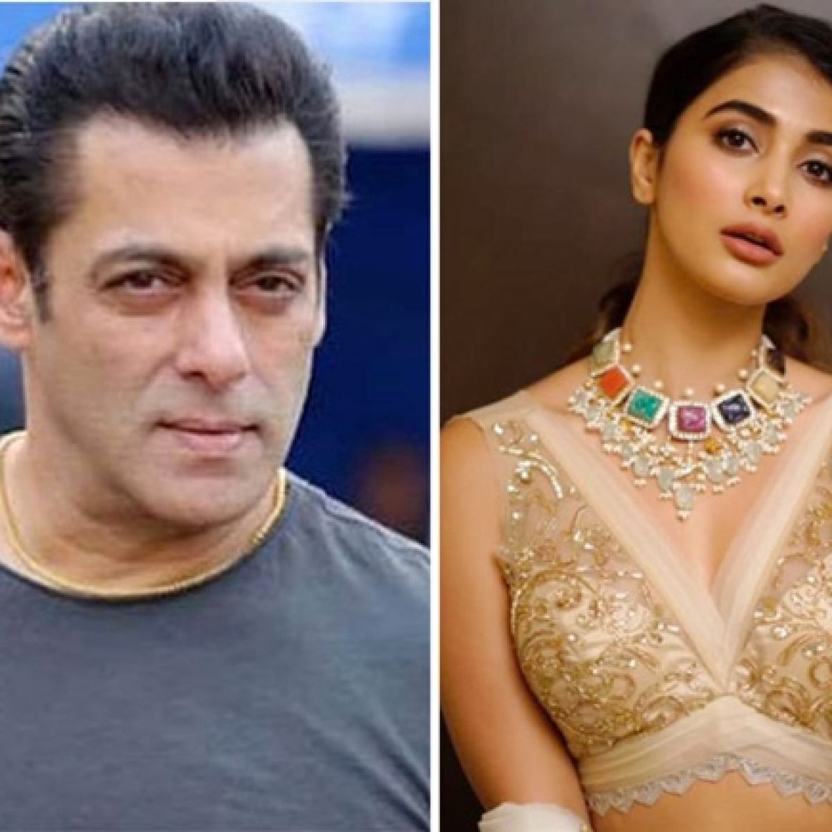 Pooja Hegde roped in as Salman Khan's leading lady for 'Kabhi Eid Kabhi Diwali'