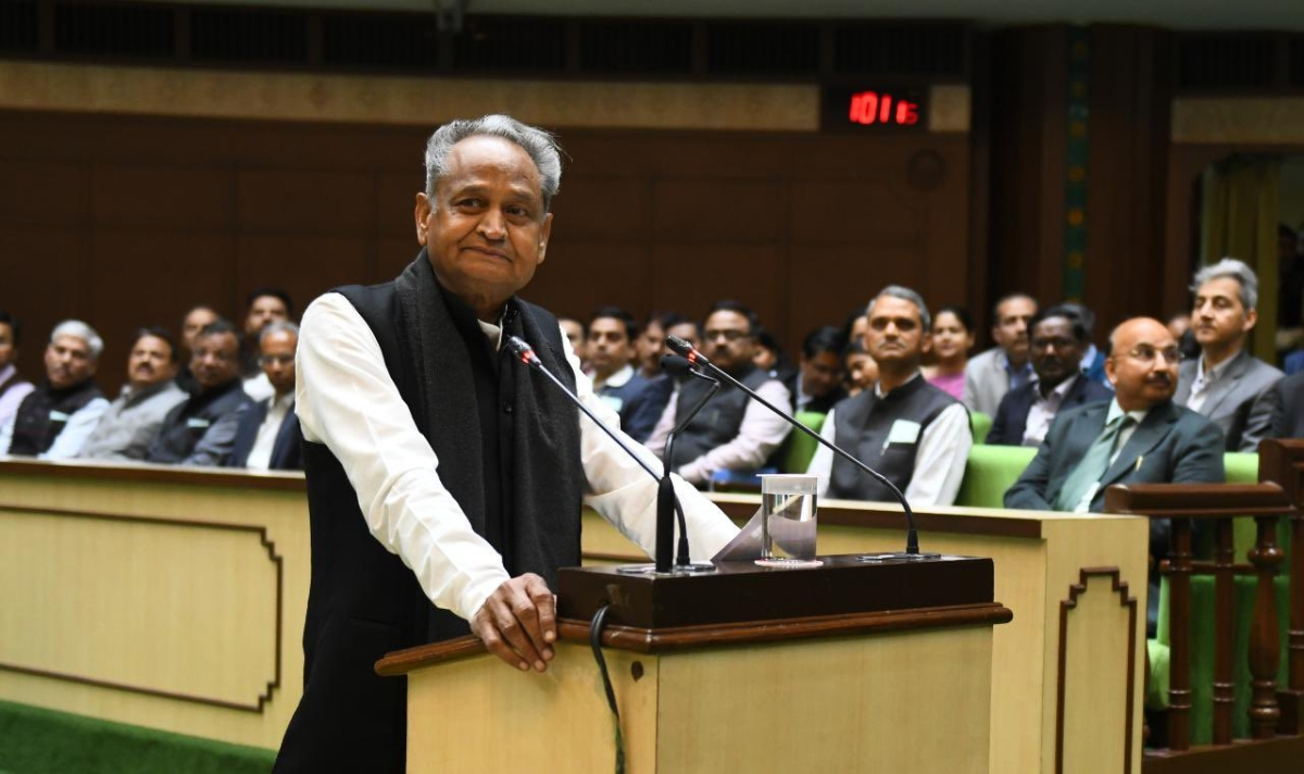 From agriculture to sports: Here are the highlights of Rajasthan Budget 2020