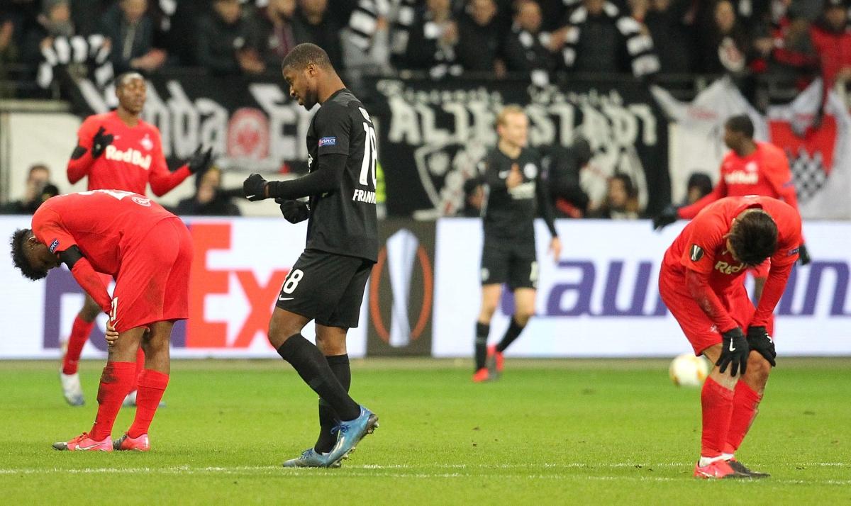 UEFA Europa League: Rangers' Ianis Hagi stars while Diogo Jota, Daichi Kamada strike hat-trick