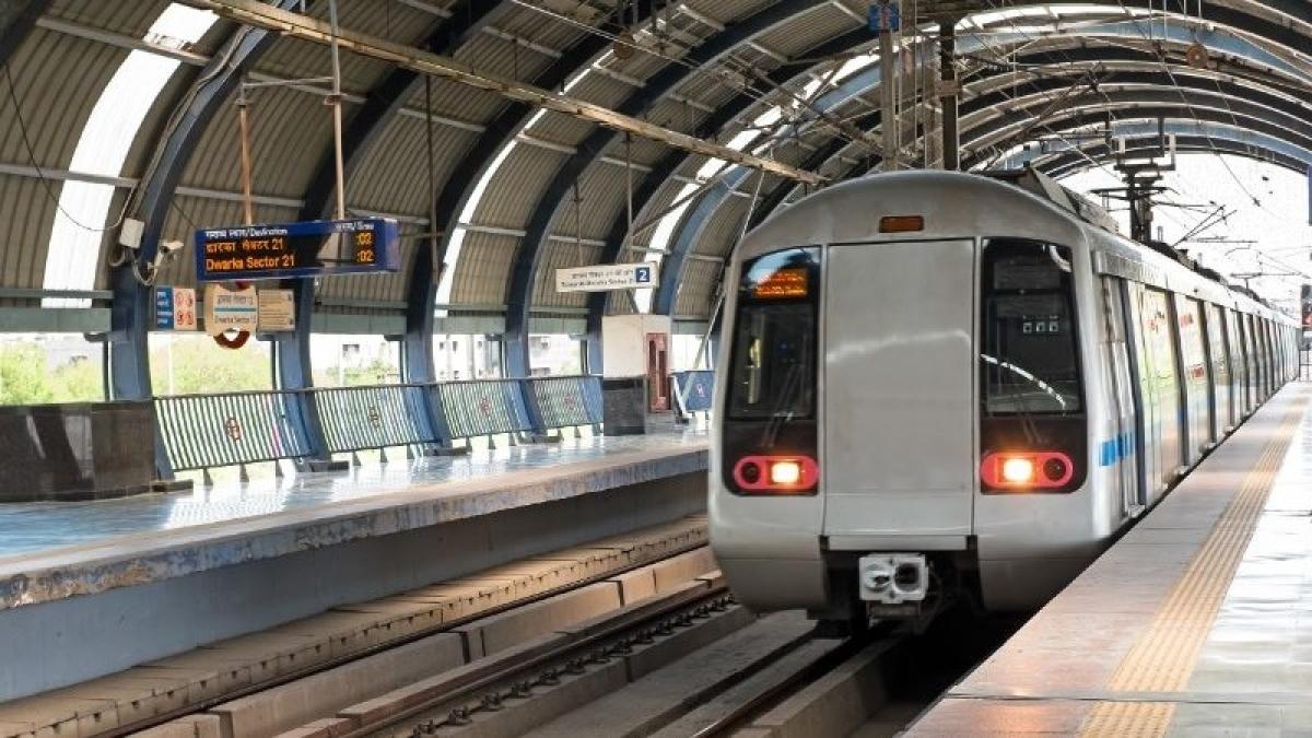 Coronavirus in India: 20 Delhi Metro employees test positive for COVID-19