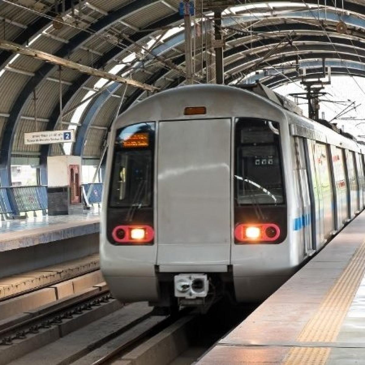 MMRDA to developmulti-modalintegration for Metro 2 & 7