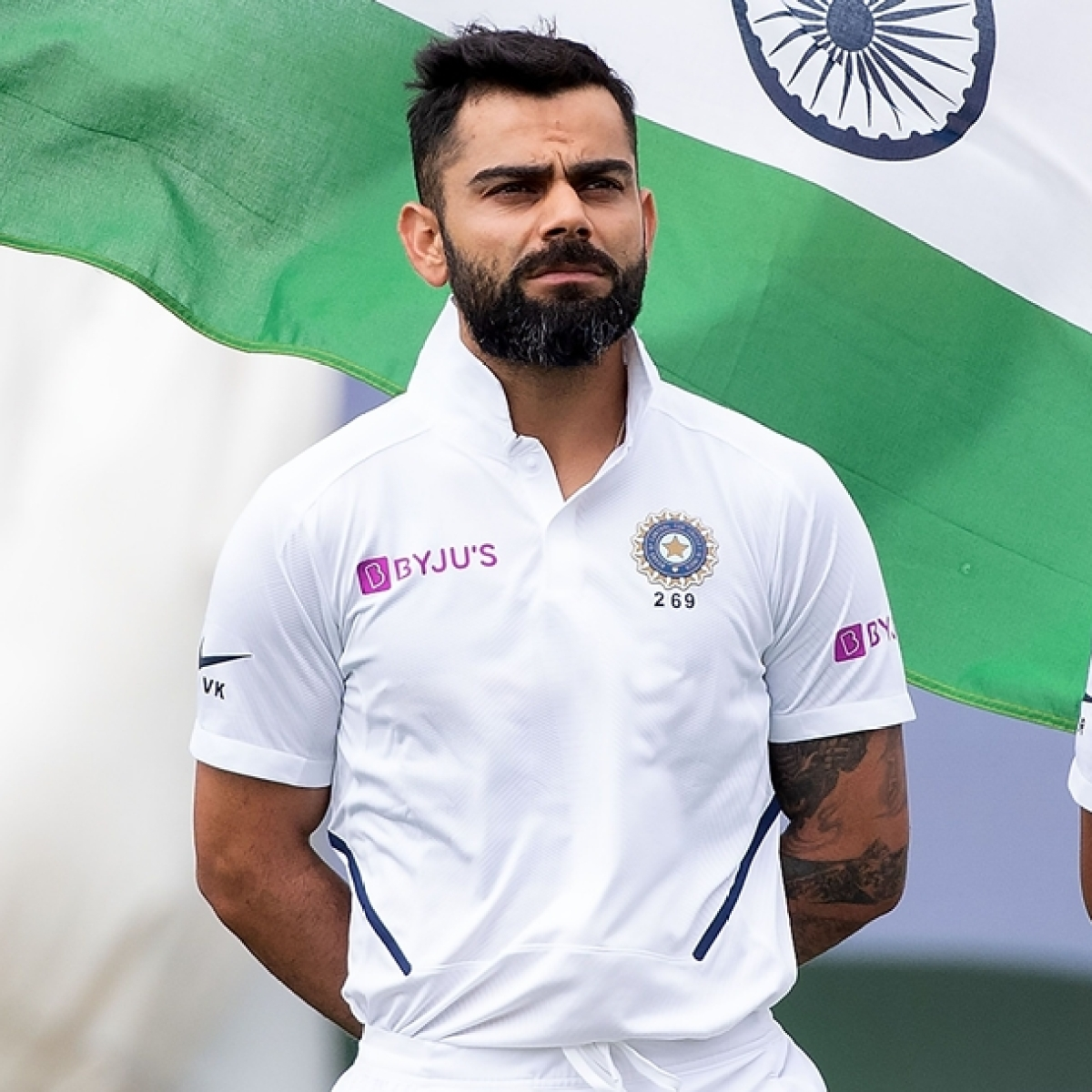 Virat Kohli loses top Test spot in ICC Test Player Rankings