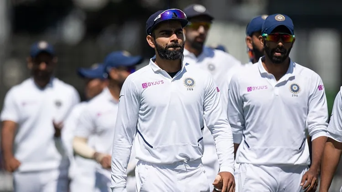 'Thought Kohli wasn't a fan of Four Day Tests': Twitterati mock Indian team after crushing defeat to New Zealand