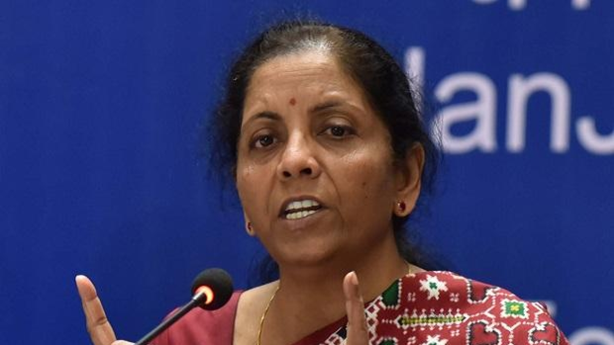 Never said don't understand Bombay people, says FM Nirmala Sitharaman