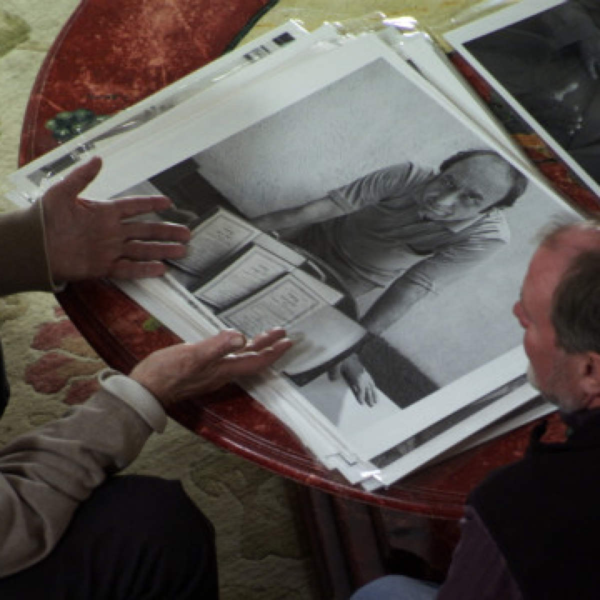 Ground zero: When Muslims were the saviors and Jews the saved