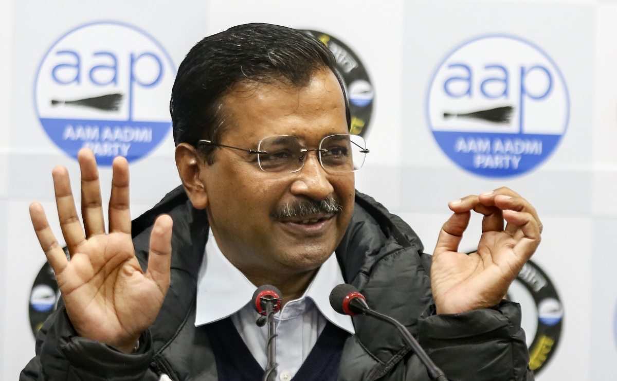 'Disgusted with dishonesty of ads': Washington Post columnist slams Kejriwal's 'false healthcare claims'